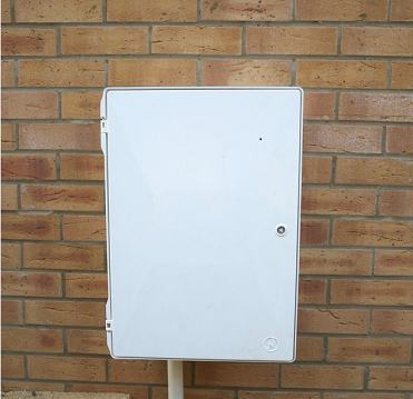 Replace a Meter Box | UK Power Networks