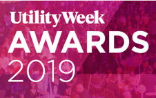Utility Week Awards 2019